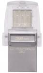 Kingston DataTraveler microDuo 3C [DTDUO3C/32GB]