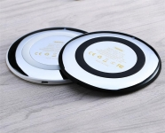Remax Flying Saucer Wireless Charger [RP-W3-BLACK]