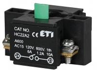 ETI HC42A2 1НО для корп. универсальный