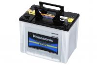 Panasonic N-80D26L-BB
