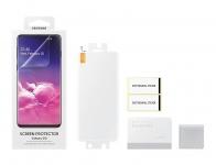 Samsung Захисна плівка для смартфона Galaxy S10 (G973) Transparent