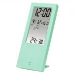 HAMA Термометр / гігрометр TH 140, з індикатором погоди [mint]