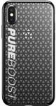 Baseus Parkour для iPhone X [Black (WIAPIPHX-KP01)]