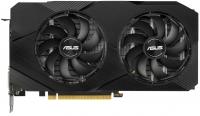 ASUS GeForce RTX2060 6GB GDDR6 DUAL EVO Advanced