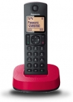 Panasonic KX-TGC310UC [Black/red]