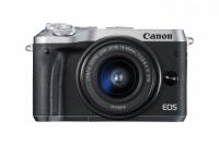 Canon EOS M6 Kit 15-45 IS STM [Black]