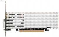Gigabyte GeForce GT1030 2GB DDR3 low profile silent