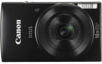 Canon IXUS 190 [Black]