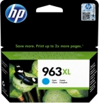 HP 963XL High Yield Original Ink Cartridge [3JA27AE]
