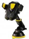 Remax Transformer Holder RM-C26 [RM-C26-BLACK+YELLOW]