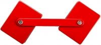 Verto Сварочный фиксатор GRAPHITE магнитный регулируемый, 360град., сила притяжения 22,7 кг