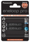 Panasonic Eneloop Pro AAA 930 mAh 2BP