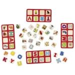 goki Розвиваюча гра - Алфавіт (англійською мовою)
