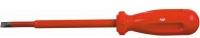Topex 39D404 Викрутка шлiцьова 1000В, 6.5 х 125 мм