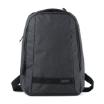 "Crumpler Shuttle Delight Backpack 15"" [Black]"