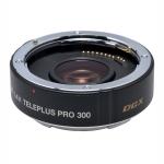 Kenko DGX PRO300 1.4X [Nikon AF]