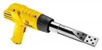 Topex 51G510 Термопістолет для розпалювання барбекю Потужність 2000 Вт, діапазон температур: I: 350 ℃, II: 550 ℃