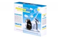 Same Toy Робот-конструктор - Сонячний Пінгвін