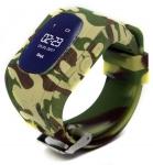 GoGPSme телефон-годинник з GPS трекером K50 [K50KK]