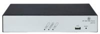 HP MSR930 1xGE WAN, 4xGE LAN, 1-year warranty