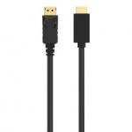 Belkin Кабель DisplayPort to HDMI [F2CD001B06-E]