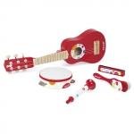 Janod Набір музичних інструментів