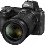 Nikon Z 7 [+ 24-70 f4 + FTZ Adapter Kit]