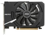 MSI Radeon RX 560 4GB DDR5 OC ITX