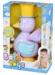 Same Toy Іграшки для ванної Duckling