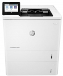 HP LJ Enterprise M608x