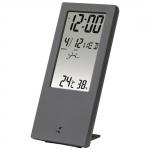 HAMA Термометр / гігрометр TH 140, з індикатором погоди [gray]