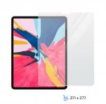 2E Захисне скло для iPad Pro 12.9 (2018) 2.5D clear