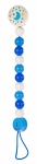 Heimess Сині намистинки