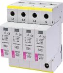 ETI ETITEC C T2 275/20 (4+0) 4p