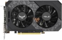 ASUS GeForce GTX1650 4GB DDR5 TUF GAMING OC