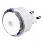 HAMA Мережевий LED світильний Basic, колір підсвітки білий