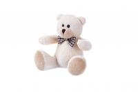 Same Toy Ведмедик білий (13 см)
