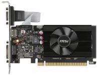 MSI GeForce GT710 2GB DDR3 64bit low profile
