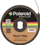 Polaroid Картридж з ниткою 1.75мм/0.75кг PLA, колір дерева