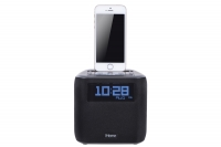 iHome iPL24 Lightning, FM, USB