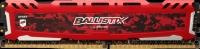 Micron Crucial Ballistix Sport DDR4 3200 [BLS16G4D32AESE]