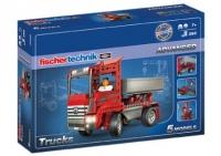 fischertechnik Конструктор Вантажівка