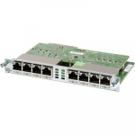 Cisco Eight port 10/100/1000 Ethernet switch int. card