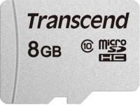 Transcend microSDXC/SDHC 300S [TS8GUSD300S]