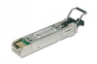 Digitus 1.25 Gbps SFP, 20km, SM, LC Duplex, 1000Base-LX, 1310nm, Cisco-compatible