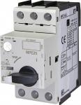 ETI MPE25-6,3 (захисту двигуна)