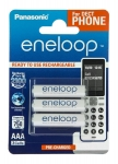 Panasonic Eneloop AAA [750 3BP mAh NI-MH]