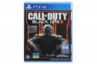PlayStation Call of Duty: Black Ops 3 [Blu-Ray диск]