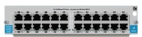 HP vl 24-port 10/100-TX Module