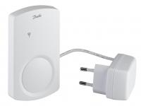 Danfoss Розумний повторювач сигналу Link CF-RU, кабель 3м, 230V